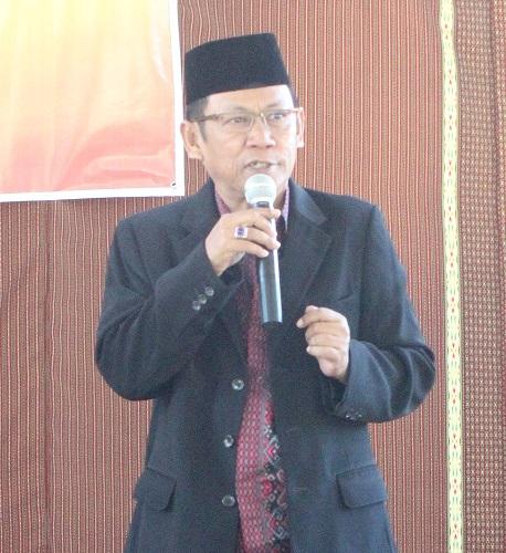 Drs H WIDODO, M.Pd